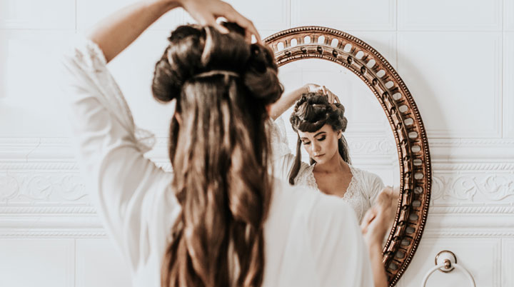 How To Grow Healthy And Strong Hair
